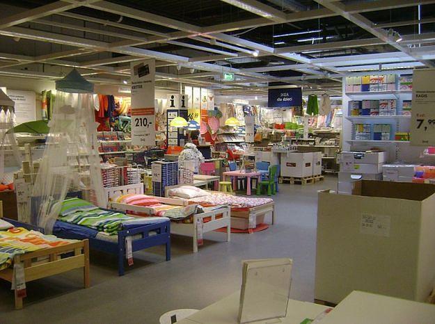 Poznaniacy zamierzają bawić się w chowanego w sklepie IKEA