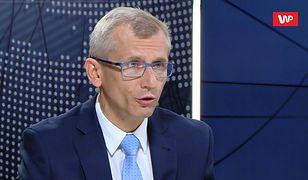 Donald Tusk i Ewa Kopacz przed Trybunałem Stanu? Reakcja Krzysztofa Kwiatkowskiego