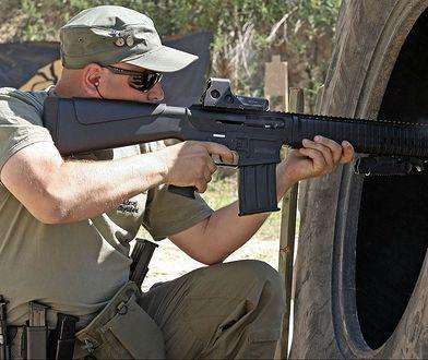 Zabójstwo na strzelnicy Nietoperek. Jest zbiórka dla rzecz instruktora.
