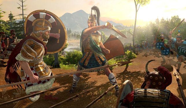 Total War Saga: Troy za darmo na Epic Games Store już dziś. Trzeba się jednak spieszyć