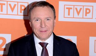 """Jacek Kurski może znowu rządzić w TVP. """"Będzie świetnym prezesem"""""""
