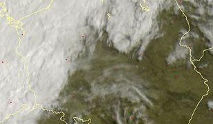 Pogoda 11 maja. Radar burz pomorze monitorować sytuację