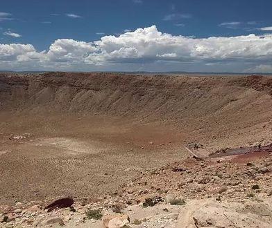 Asteroida, która zabiła dinozaury. Najnowsze badania naukowców