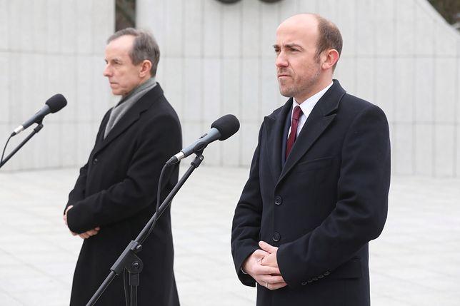 Koronawirus w Polsce. Borys Budka apeluje do Prawa i Sprawiedliwości.