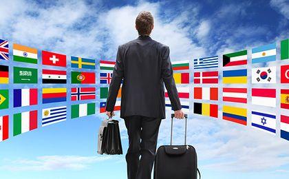 Pracownik w delegacji zagranicznej – koszty wymiany walut