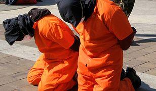 Tajne więzienia CIA. Al-Hawsawi nie otrzyma statusu pokrzywdzonego