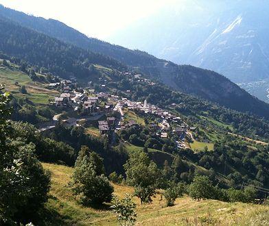 Szwajcarska wioska kusi. Oferuje rodzinom 250 tys. zł za przeprowadzkę