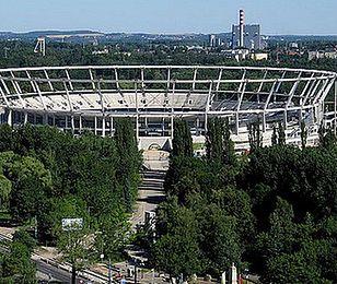 Od grudnia negocjacje z wykonawcą przebudowy Stadionu Śląskiego