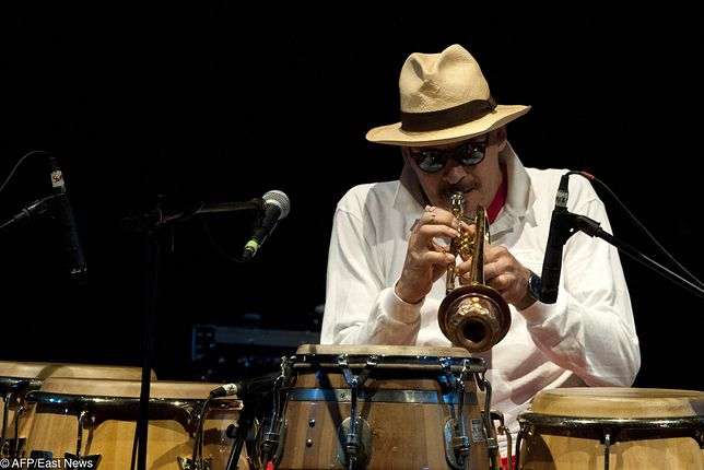 Jerry Gonzalez nie żyje. Jazzman zmarł w wyniku pożaru