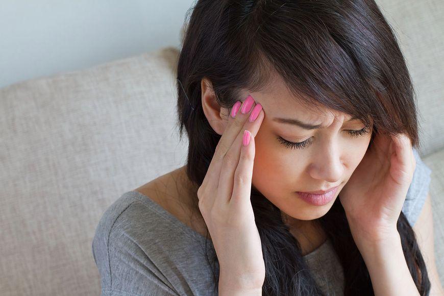 Nawracające bóle głowy mogą być niebezpieczne