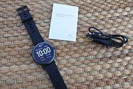 Haylou Solar Watch — nie SmartWatch tylko Watch