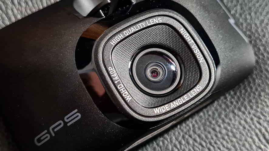 Czy rozdzielczość 2K w kamerce samochodowej ma sens?