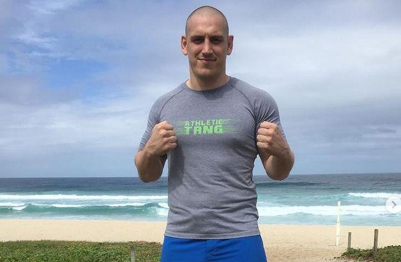 Gwiazdor MMA w kolonii karnej?! Sąd wydał wyrok w jego sprawie