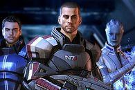 Odświeżony Mass Effect wygląda bajecznie. Różnice widać gołym okiem - Mass Effect