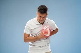 Tętniak serca – przyczyny, objawy i leczenie