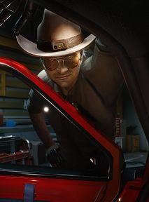 Cyberpunk 2077: Patch 1.2 nadal nie naprawił gry... ale NAPRAWIŁ mocz!