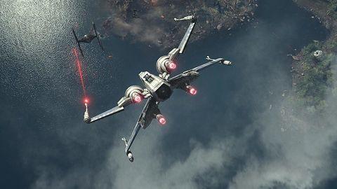 Star Wars: X-Wing - recenzja. Zabić Skywalkera