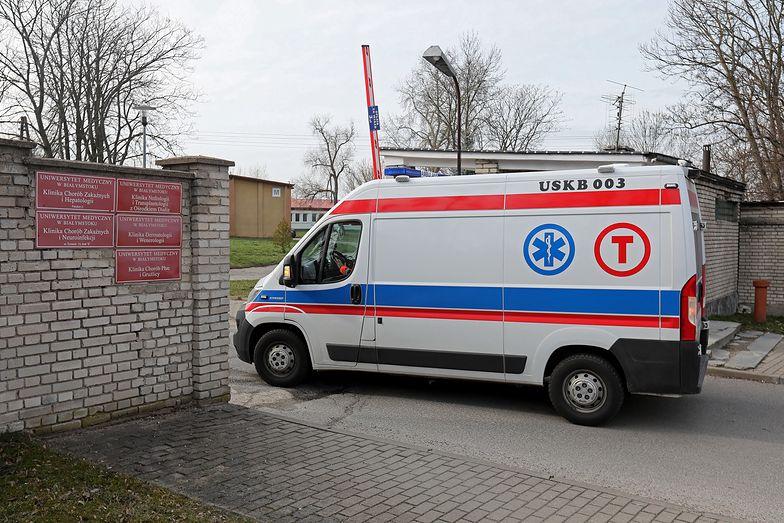 Koronawirus. W Polsce potwierdzono już 367 zakażeń