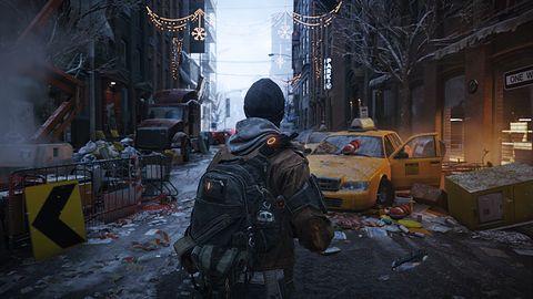 Rozchodniaczek: beta The Division, start Origin Access w Polsce i sporo nowych trailerów niezbyt nowych gier