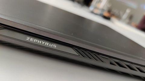 Asus ROG Zephyrus G z AMD Zen 2 zrywa czapki z głów. Wiem, co mówię. Widziałem