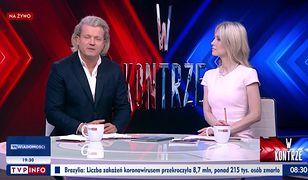 """W TVP Info """"Kropkę nad I"""" nazwano programem o modzie"""