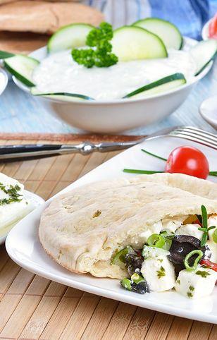 Lubisz grecką kuchnię? Rozwiąż quiz