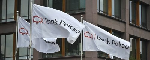 Bank Pekao, dawniej PeKaO, powstał dla Polaków mieszkających poza Polską