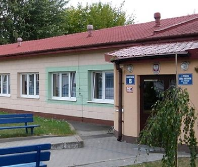 Koronawirus w Polsce. Płock. Nauczycielka w prywatnej szkole zakażona