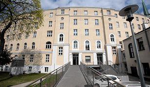 Szpital Praski pomaga bezdomnym