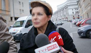 Ewa G. usłyszała zarzuty w związku ze śledztwem dot. wydania zgody na mecz otwarcia Mistrzostw Świata w siatkówce w 2014 roku