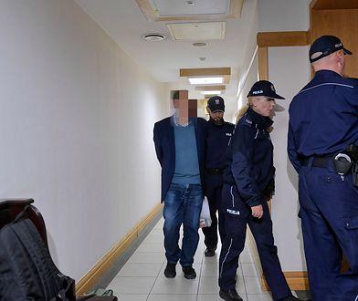 Znany handlarz roszczeń Marek M. usłyszał kolejne zarzuty związane z warszawską reprywatyzacją