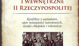 Konflikty narodowe i wewnętrzne w II Rzeczypospolitej