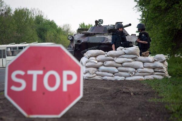 MSZ Ukrainy: to Moskwa, nie Kijów, narusza porozumienie z Genewy