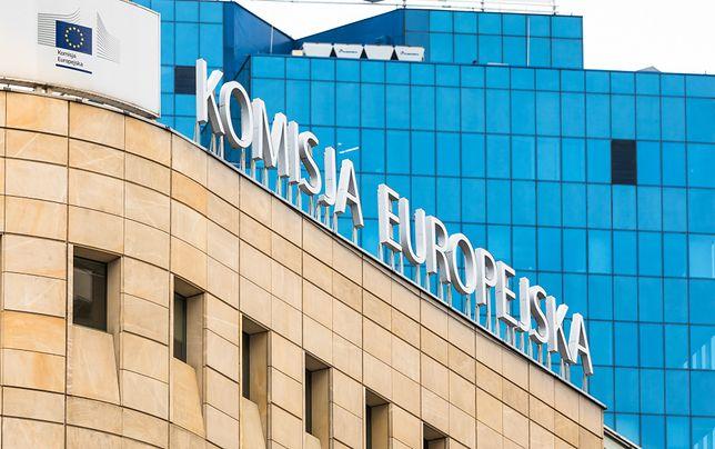 Prezydent Andrzej Duda podpisał ustawę o sądach. Jest reakcja KE