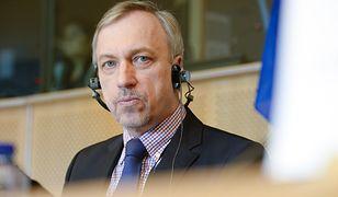Wybory parlamentarne i kampania wyborcza. Polityk PO znów krytykuje Grzegorza Schetynę