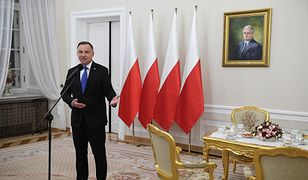 Województwo podlaskie - wyniki wyborów 2020. Andrzej Duda z większym poparciem