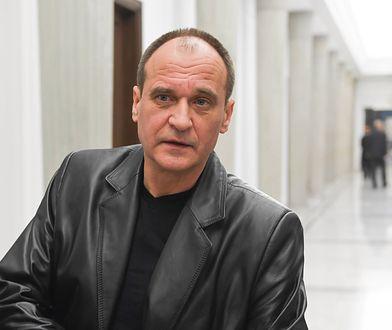 Paweł Kukiz domaga się zaostrzenia ustawy o IPN