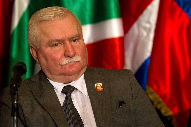Lech Wałęsa wystosował apel dotyczący wyborów parlamentarnych 2019