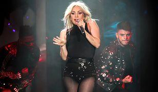 Lady Gaga podziękuje tym, którzy walczą z koronawirusem