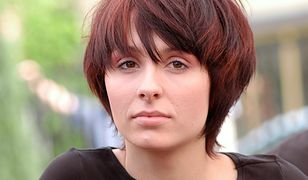 Tatiana Okupnik skończyła 38 lat