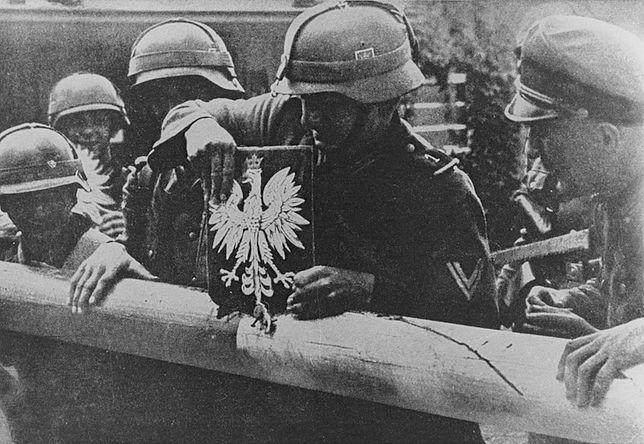 """Makowski: """"Jeśli ktokolwiek liczy na reparacje wojenne od Polski, niech ustawi się w kolejce do Niemiec"""" [OPINIA]"""