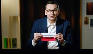 """Makowski: """"Morawiecki apeluje o europejską ofensywę i solidarność. Kto go posłucha?"""" [OPINIA]"""
