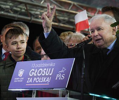 """Nowy sondaż dla WP. Wybranowski: """"Polacy nie akceptują ekstremizmów"""" [OPINIA]"""