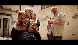 Syryjscy uchodźcy w Jordanii. Życie jest silniejsze od wojny