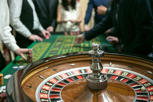 To pierwsze legalne kasyno w internecie w Polsce