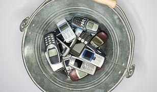 Najgorsze telefony wszech czasów