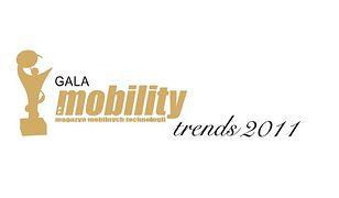 Gala Mobility Trends - relacja na żywo