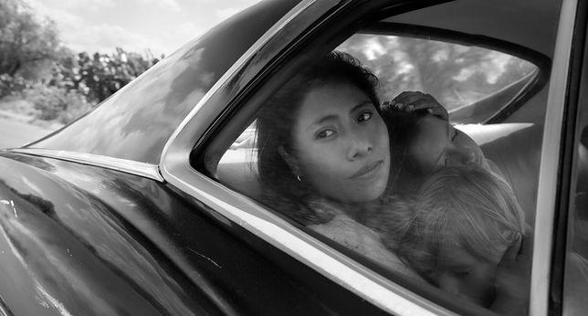 Yalitza Aparicio jako Cleo