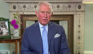 Książę Karol okazuje się bardzo rodzinnym człowiekiem