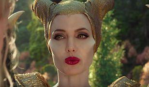 Czarownica 2. Zwiastun filmu Disneya z Angeliną Jolie zachwycił fanów!